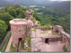 Altdahn Castle