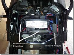 Autocom Bluetooth Unit