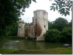 Grimbergen Castle