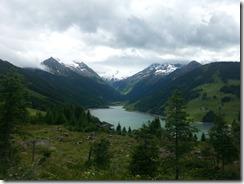 Durlassboden Reservoir