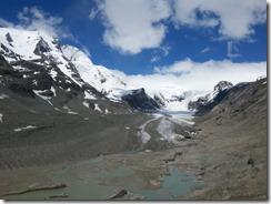 Glacier @Grossglockner