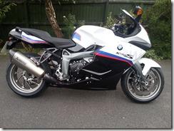 K1300S Motorsport