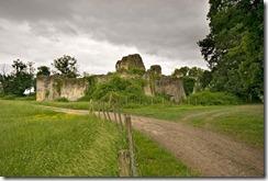 Castle Blanquefort