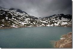 Lac d'Artouste @2000m