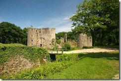 Castle Ranrouet