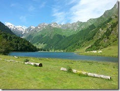 Lac d'Estaing