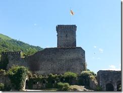 Chateau de Beaucens