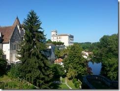 Chateau Bourdeilles