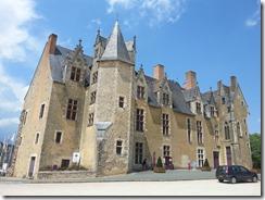 Chateau Bauge