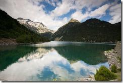 Lac d'Oredon