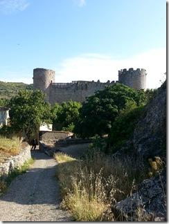 Chateau de Villerouqe-Termenes