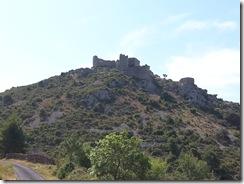 Du Chateau D'Aguilar