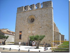 Church in St Marti