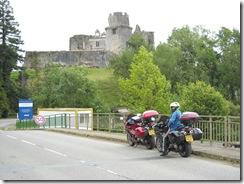 Chateau Bidache