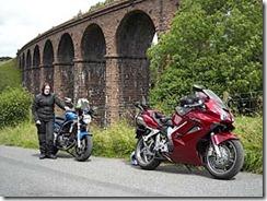 Viaduct at Beck Foot