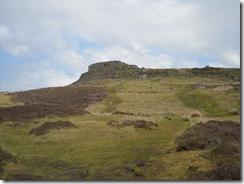 Dun Beag Castle