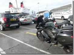 Port Ellen Ferry Port