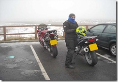 Bikes @Cat N Fiddle
