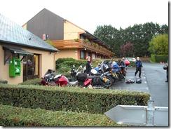 Honfleur Hotel