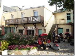 Hotel in Bagnoles