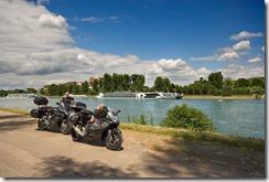 Bikes @Breisach am Rhein