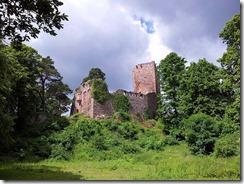 Château du Landsberg